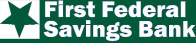 First Federal Savings Bank Escrow's Logo