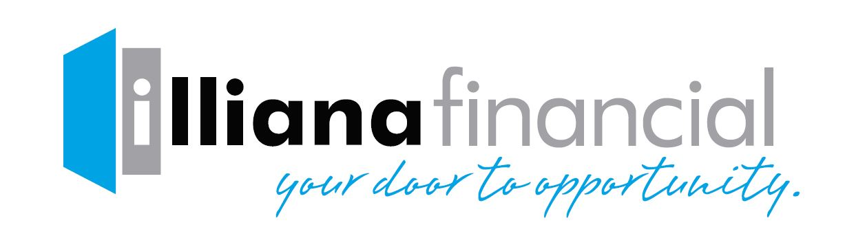 Illiana Financial Credit Union's Logo