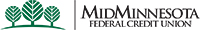 Mid-Minnesota Federal Credit Union 00224's Logo