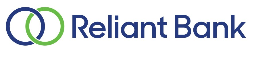 Reliant Bank Registered 00955's Logo