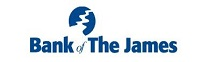 Bank Of The James's Logo