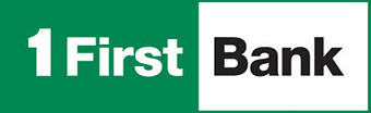 First Bank Florida 00925's Logo
