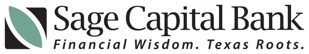 Sage Capital Bank's Logo